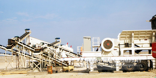 mobile jaw crusher for ore mining in Australia