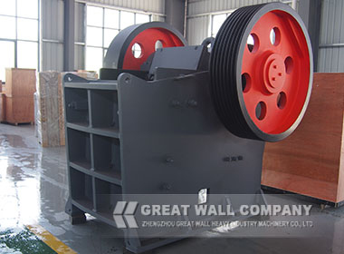 (pebble crusher)jaw crusher