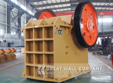 granite crusher(jaw crusher) for sale