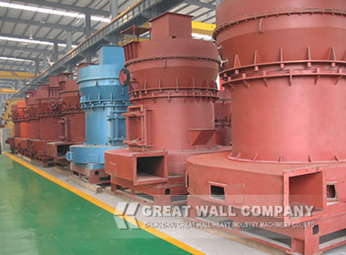 High-Pressure-Suspension-Mill